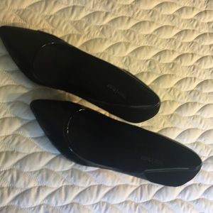 WHBM high heel shoes